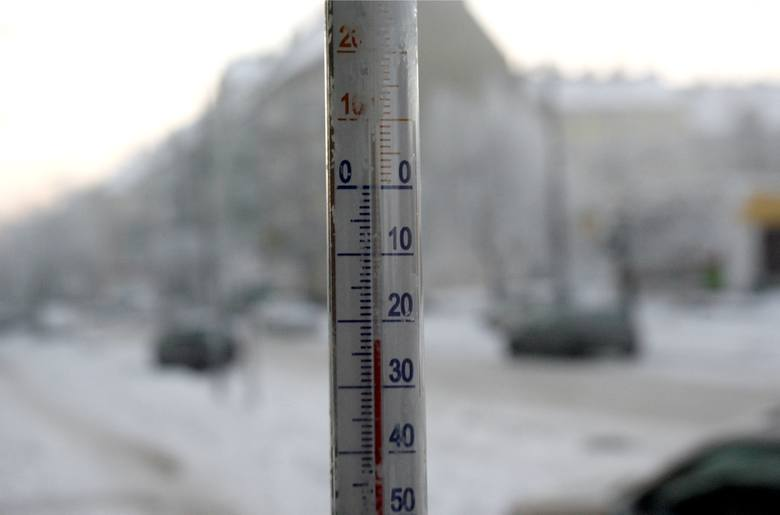 Ostatnie opady śniegu i niskie temperatury sprawiają, że wprost nie możemy się doczekać, kiedy będzie ciepło. Tymczasem to zaledwie kilkustopniowe mrozy!
