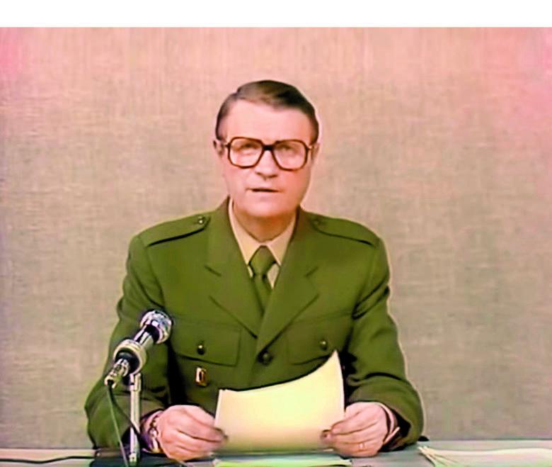 Budynki Telewizji Polskiej przy ul. Woronicza 17 w Warszawie. Rok 1981