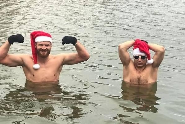 Moda na morsowanie ogarnęła całą Polskę. Nic dziwnego i złego, bo kąpiel w lodowatej wodzie niesie za sobą mnóstwo pozytywów dla zdrowia (o ile robi