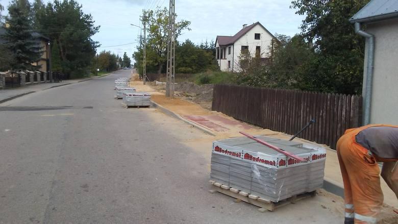 Knyszyn. Jakie inwestycje trwają w mieście (zdjęcia)
