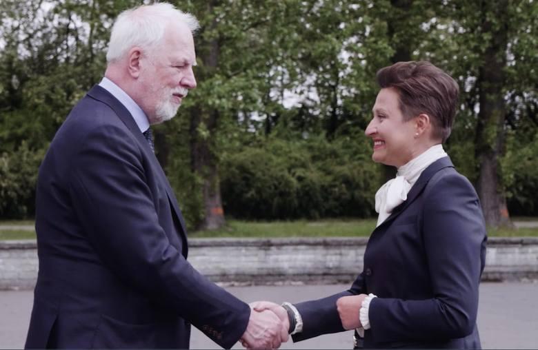 Europa będzie razem walczyć z rakiem mówi Jan Olbrycht, eurodeputowany Europejskiej Partii Ludowej