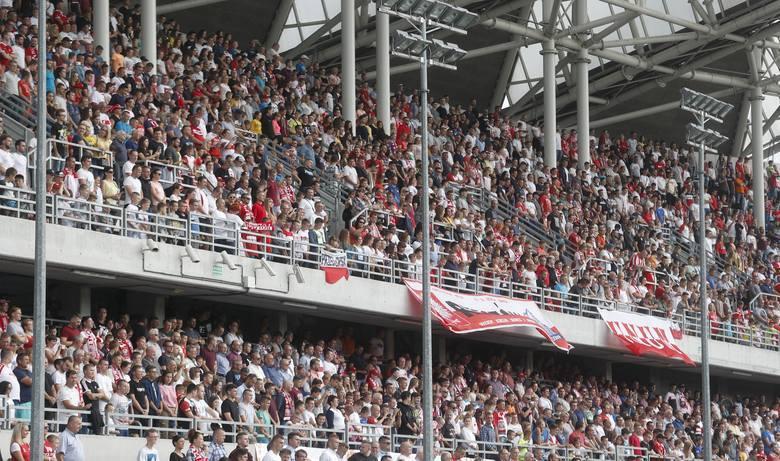 Mocny sportowy weekend przed nami. Najwięcej będzie działo się oczywiście w piłce nożnej, ale dla siebie znajdą coś też fani innych dyscyplin, m.in.