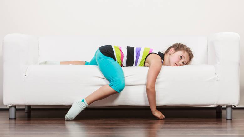 Nie wychowuj lenia! Jakie obowiązki domowe powinno mieć twoje dziecko?