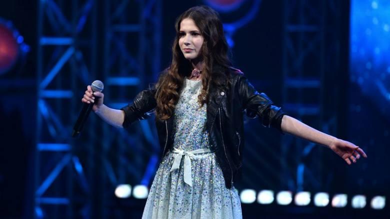 Roksana Wegiel z Jasła zaśpiewa dziś w Mińsku na Eurowizji Junior [JAK GŁOSOWAĆ]