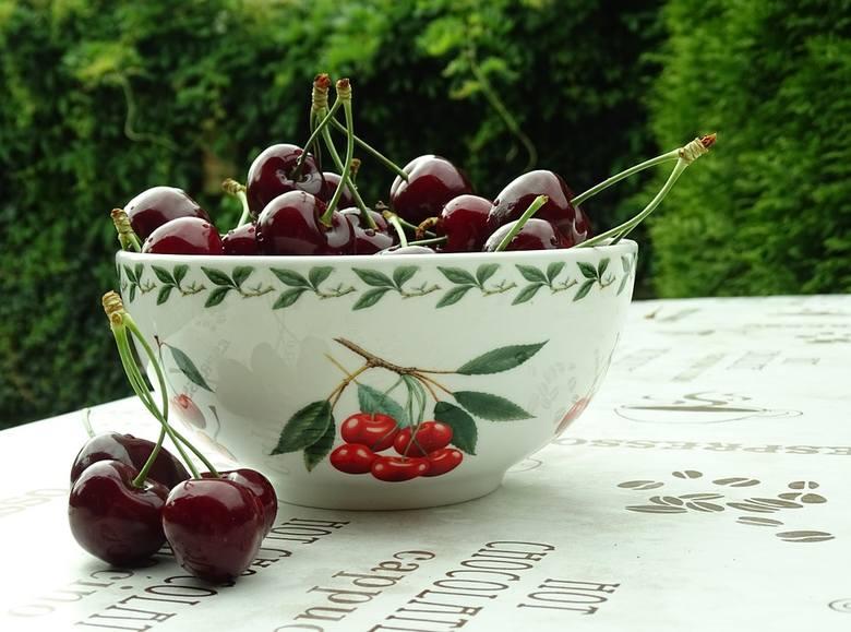 Największymi producentami wiśni i czereśni w UE są Polacy, Włosi i Hiszpanie