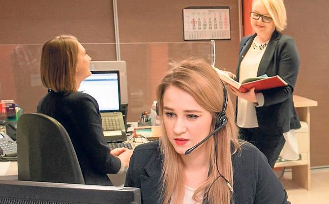 Voice Net S.A. - lider telekomunikacji. Kompleksowe i innowacyjne rozwiązania telekomunikacyjne dla Ciebie i Twojej firmy