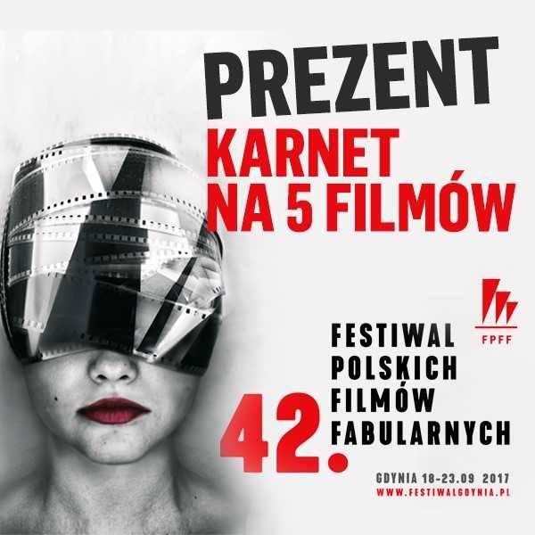 Poczuj klimat festiwalu filmowego w Gdyni. Tylko teraz: Prenumerata cyfrowa + karnet gratis!