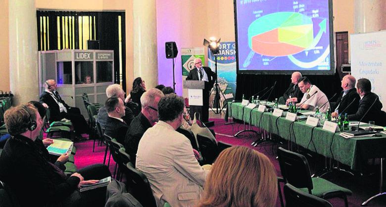Aktywizacja Wisły dla transportu wodnego jest bardzo ważnym tematem także dla Portu Gdańsk
