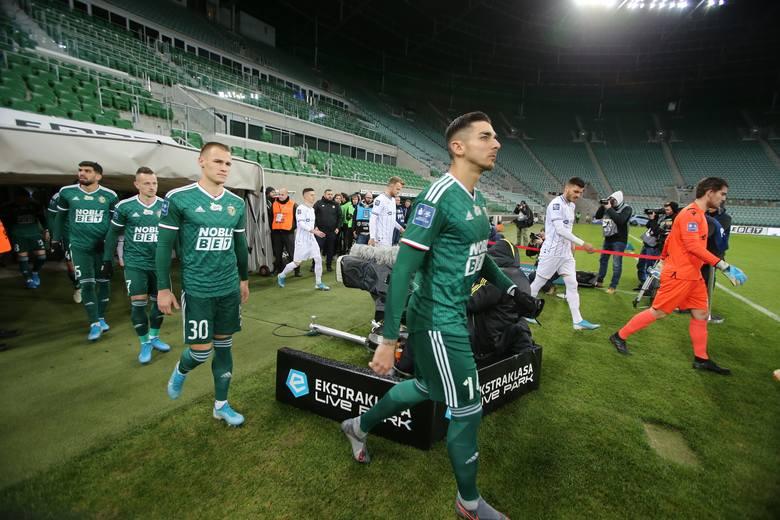 Jak odzyskać pieniądze za bilety na mecz Śląsk Wrocław - Raków Częstochowa?