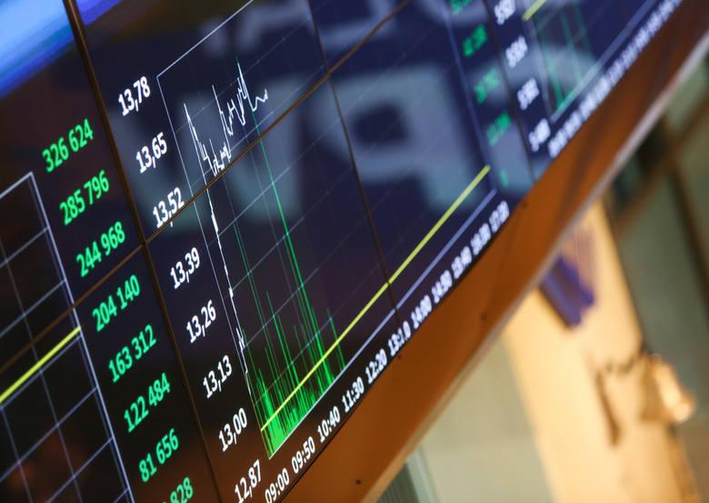 Od 2019 r. konsekwentnie rośnie także popyt na wiedzę z zakresu inwestowania.