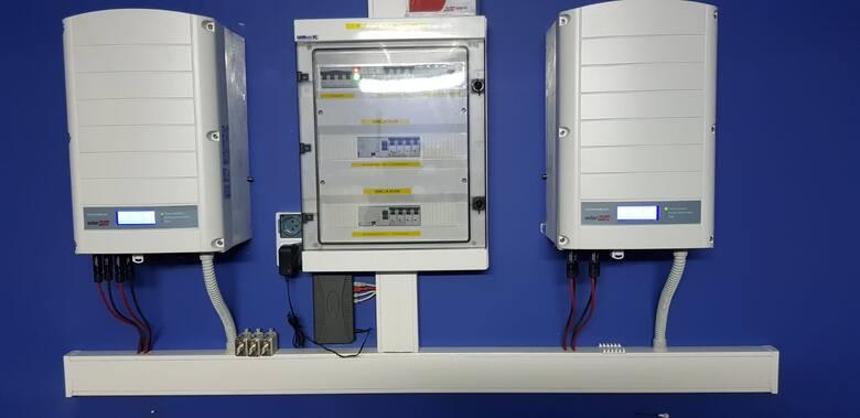Montaż fotowoltaiki, klimatyzacji, rekuperacji, centralne odkurzacze, pompy ciepła