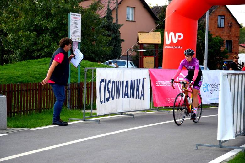 Skierniewice Road Race: kryterium uliczne [ZDJĘCIA, FILM]