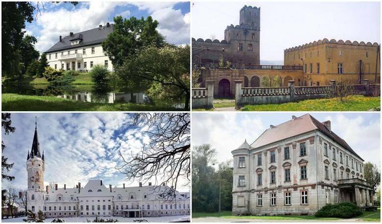 Magia, historia, luksus - tak w trzech słowach można określić zamki dworki i pałace z Dolnego Śląska wystawione na sprzedaż w serwisie otodom.pl. Niektóre