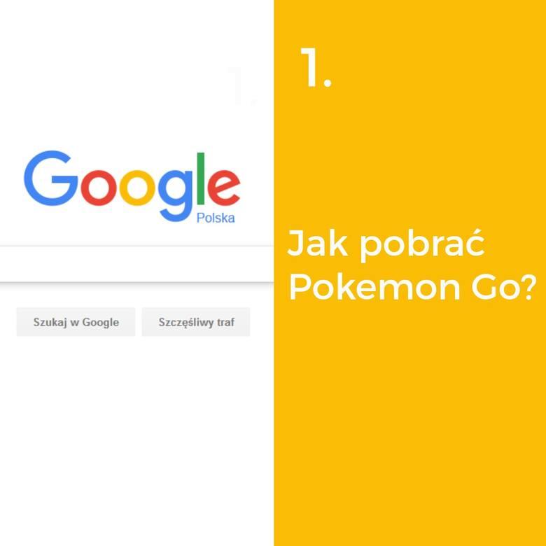 Google przygotowało ranking najczęstszych wyszukiwań w swojej wyszukiwarce. W tym roku w Polsce nie brakowało zarówno tematów bijących rekordy popularności,