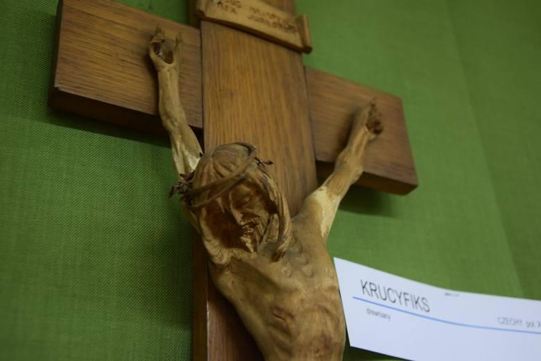 Krzyż zawiśnie w sali obrad Rady Miasta Wodzisławia Śląskiego?
