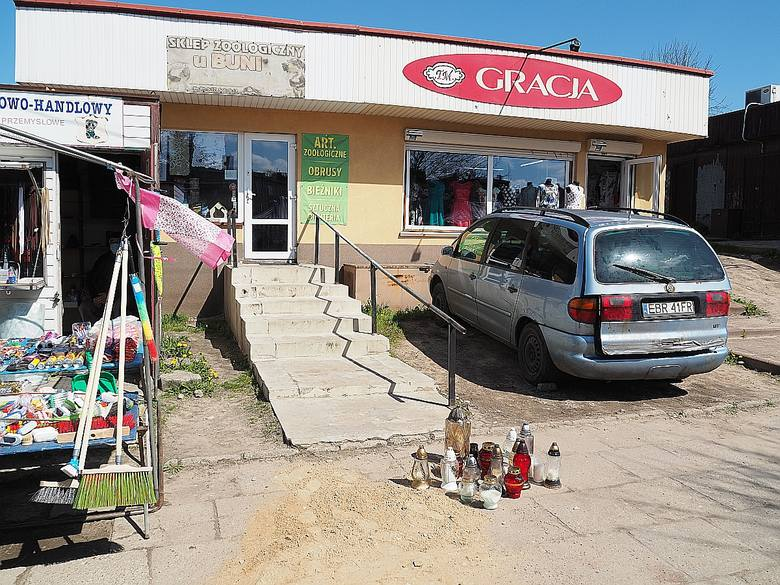 41-letni właściciel brzezińskiego sklepu został śmiertelnie ugodzony nożem przez 39-letniego mieszkańca pow. brzezińskiego. Policja zatrzymała nożownika