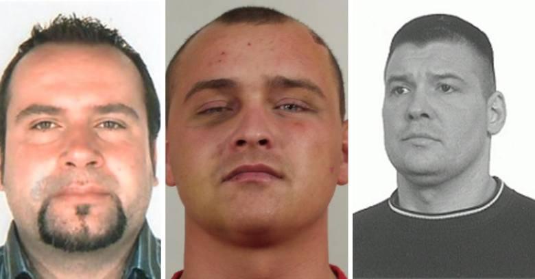 Prezentujemy listę osób, które cały czas poszukiwane są przez policję z województwa kujawsko-pomorskiego. Sprawdź, czy rozpoznajesz którąś z nich! Może