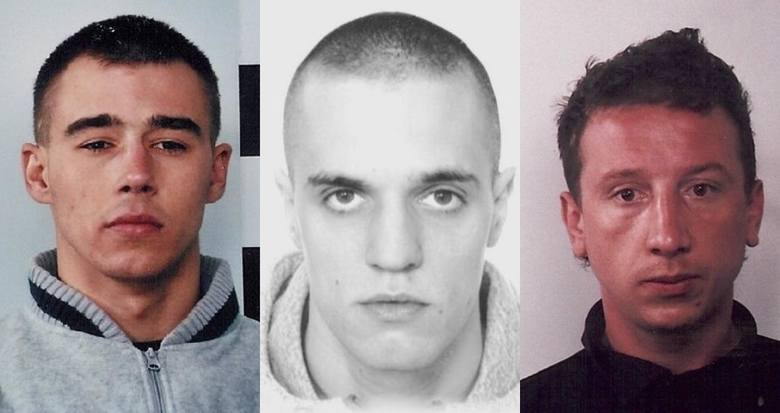 Prezentujemy zdjęcia i nazwiska osób, które są poszukiwane przez wielkopolską policję za wprowadzanie do obrotu narkotyków oraz czerpanie z handlu środkami