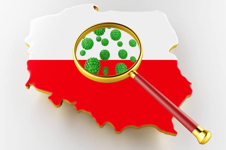 W marcu i kwietniu nastąpił niewielki wzrost ogólnej liczby zgonów w Polsce wynika z danych Ministerstwa Cyfryzacji