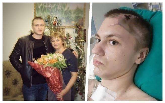Stanisław został zaatakowany butelką na Starym Rynku w listopadzie 2019 roku. Dzień później wpadł w śpiączkę. Teraz z niej wyszedł, ale potrzebuję długiej i kosztownej rehabilitacji. Na ten cel utworzono zbiórkę na siępomaga.pl