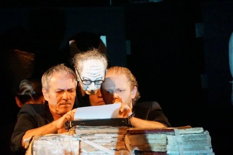 FESTIWALE LALKARSKIE Międzynarodowy Festiwal Szkół Lalkarskich LALKA-NIE-LALKA – Nurt Profesjonalny (2020, 2022) i Międzynarodowy Festiwal Teatrów Lalek