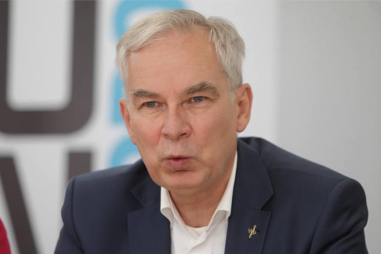 Waldemar Witkowski - raczej bez mandatu do Sejmiku