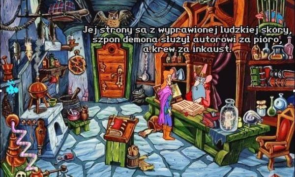 Gatunek: przygodowaProducent: Metropolis SoftwareWydawca: Cenega S.A.Premiera: 1998Platforma: PCKolejna gra od twórców Teenagenta, również przygodówka