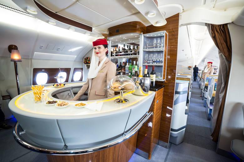 Linie Emirates w 2020 roku zatrudniają około 1000 osób z Polski i szukają pracowników