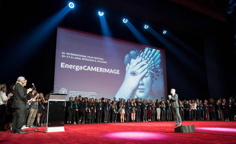 Za nami 26. edycja festiwali EnergaCamerimage. Znamy zwycięzców wszystkich kategorii. Zobaczcie zdjęcia z gali finałowej. Galę finałową relacjonowaliśmy