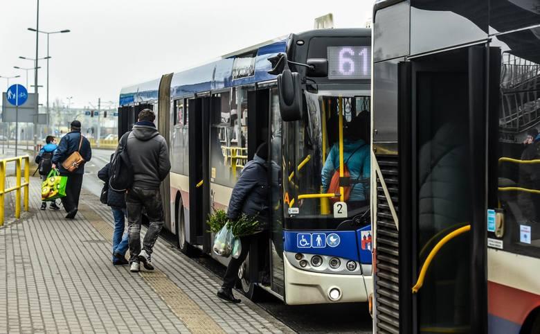 Już w najbliższą sobotę (16 lutego) Zarząd Dróg Miejskich i Komunikacji Publicznej w Bydgoszczy wprowadza zmiany w komunikacji miejskiej dla linii autobusowych