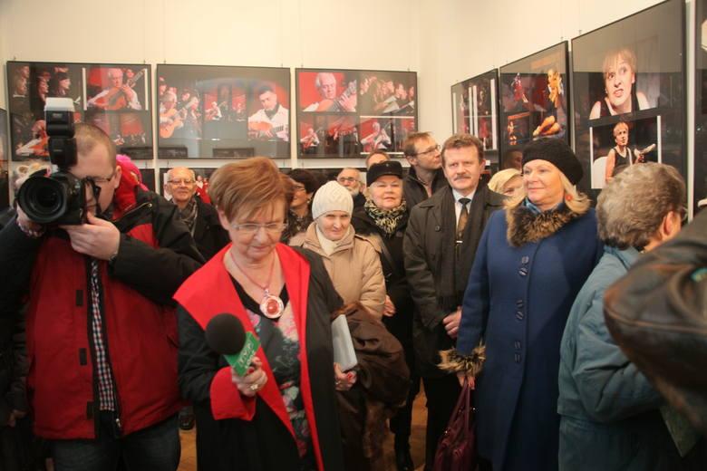 Festiwal Kultury Chrześcijańskiej na zdjęciach fotoreporterów DŁ. Wystawa w ECK Logos [ZDJĘCIA]