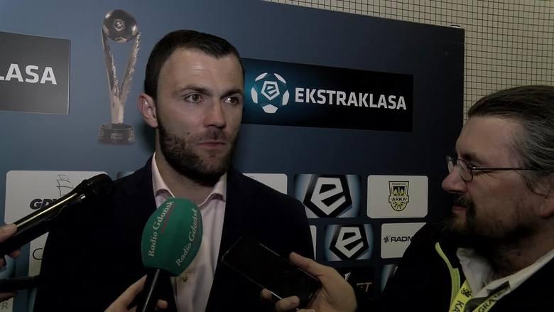 Krzysztof Sobieraj: Nie porównujcie mnie do Buffona [WIDEO]