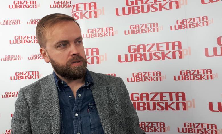 Prof. Łukasz Młyńczyk, politolog, Uniwersytet Zielonogórski