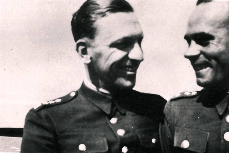 Film o usteckich śladach nieugiętego bohatera z Westerplatte