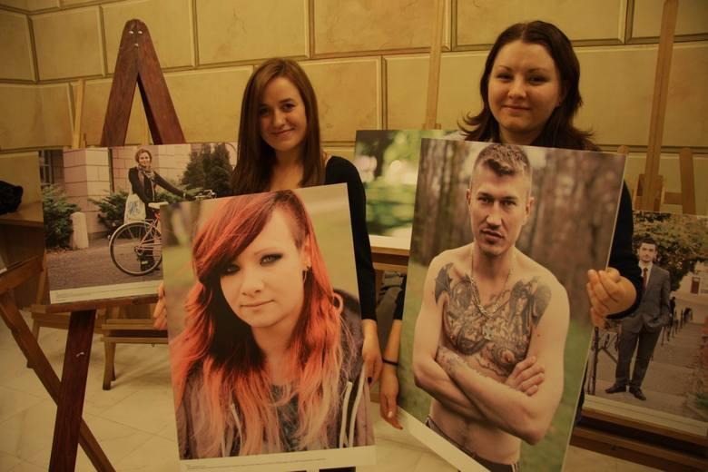 Ludzie Lublina: Wystawa potrwa do 19 stycznia.