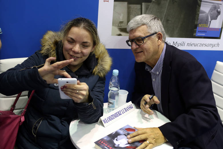 Włodzimierz Lubański od ponad 40 lat mieszka w Belgii. Do Polski przyjeżdża kilka razy w roku.