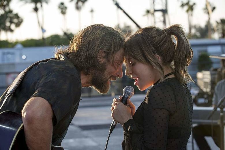 Narodziny gwiazdy – Lady Gaga i Bradley Cooper w rolach głównych