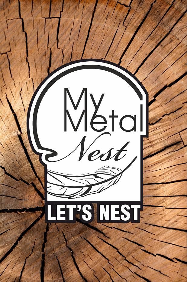 MyMetal Nest - w pełni personalizowane wyroby z drewna i metalu