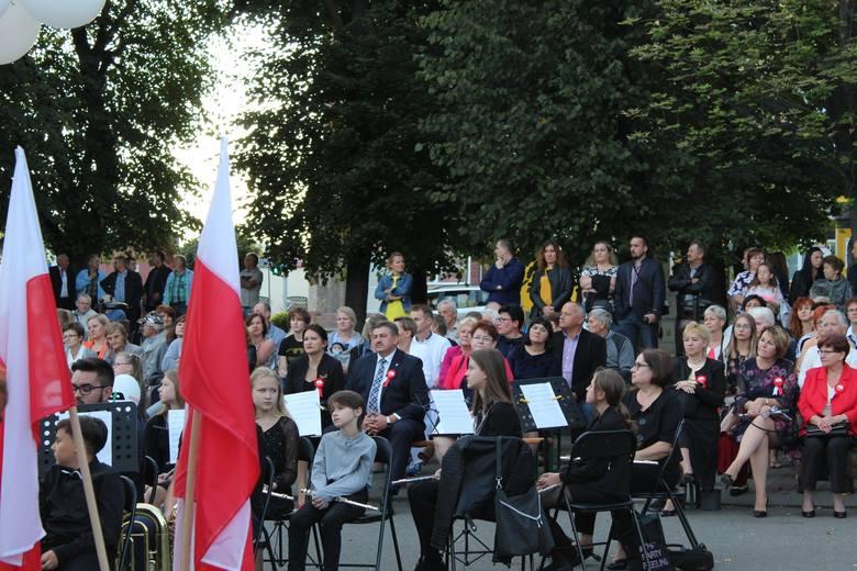 Koncert Moniuszkowski połączony z Narodowym Czytaniem w Kańczudze.