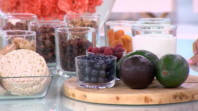 Jak przygotować zdrowe słodycze?