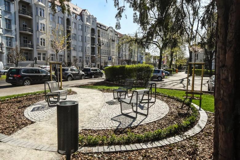 Jednym z pomysłów do BBO może być stworzenie parku kieszonkowego. Miasto stworzyło nawet listę takich lokalizacji
