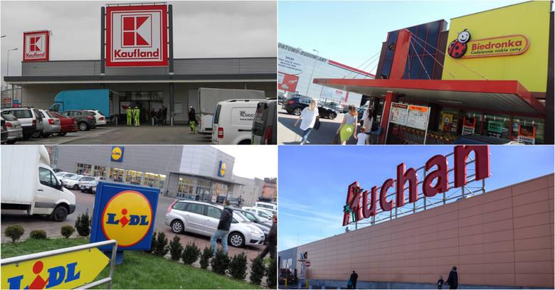 Zarobki w Biedronce i Lidlu 2018 - ujawniamy to, czego nie wiecie. Ile zarabia kasjer w Biedronce? Ile zarabia kasjer w Lidlu? O zarobkach w supermarketach