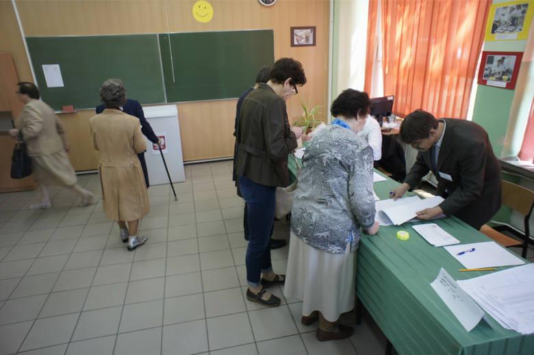 Wybory 2018: Masz głos! Zdecyduj, co zmieni się wokół ciebie