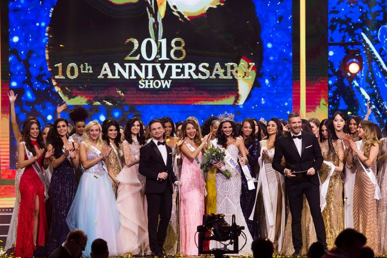 Wybory Miss Supranational 2019 - kiedy finał? Kamila Świerc będzie reprezentowała Polskę