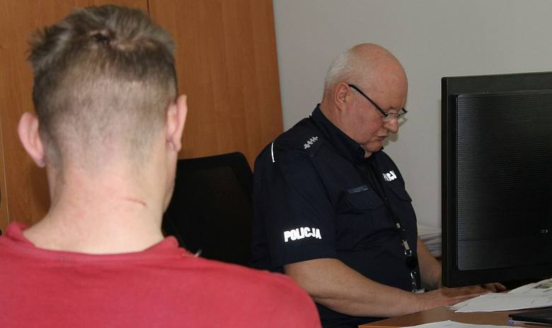 Policja przesłała nam dokładne dane na temat sklepowych kradzieży w powiecie międzyrzeckim.