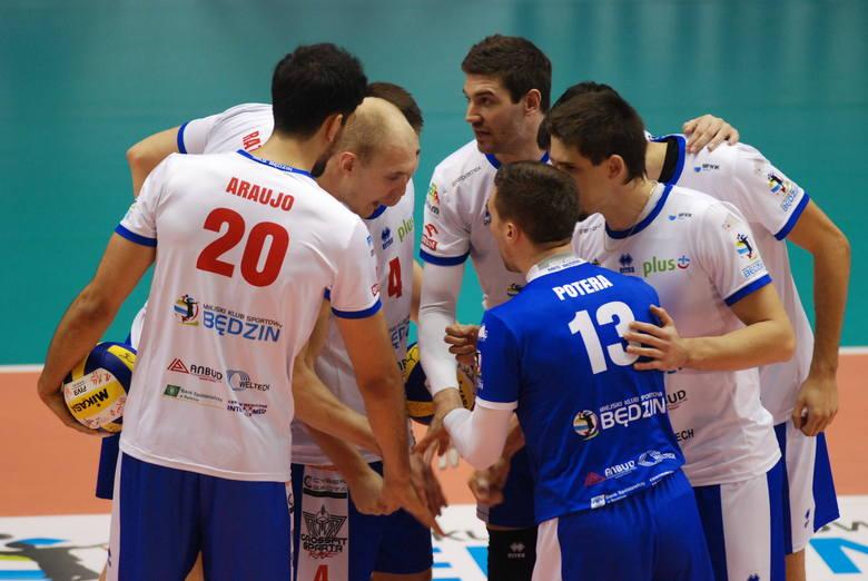 MKS Będzin - GKS Katowice 3:1
