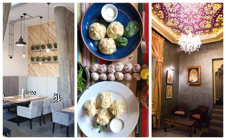Restaurant Week wraca do Szczecina. Mamy listę restauracji [GALERIA]