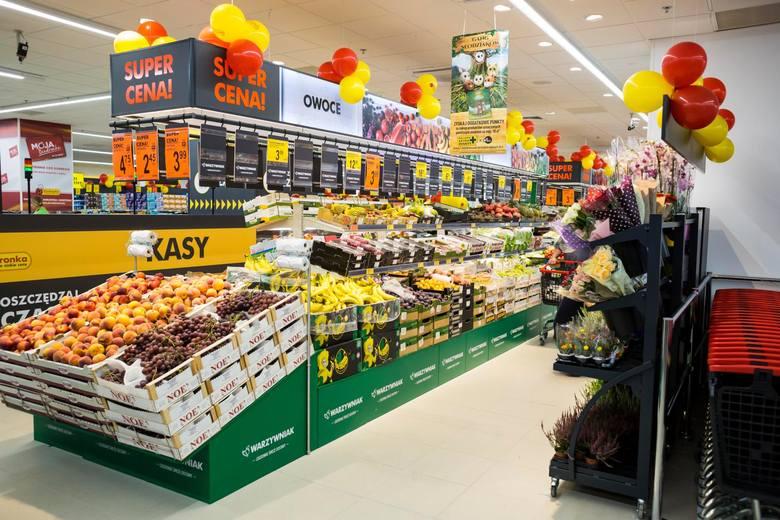 Sieć sklepów Biedronka zatrudnia ponad 65 tys. osób, a jej właściciel Jeronimo Martins Polska jest największym prywatnym pracodawcą w Polsce. Pracownicy