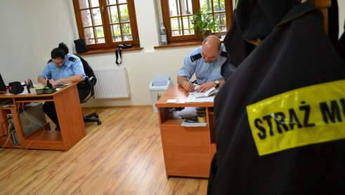 Miastko: Chcą likwidacji Straży Miejskiej