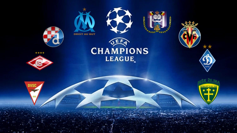Liga Mistrzów: Liga Mistrzów. Najgorsze Drużyny Fazy Grupowej Ligi